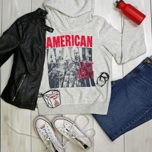 Amerian Eagle Hoodie/ Sweatshirt